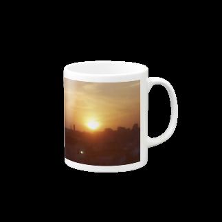 sax905の夕焼けグッズ Mugs
