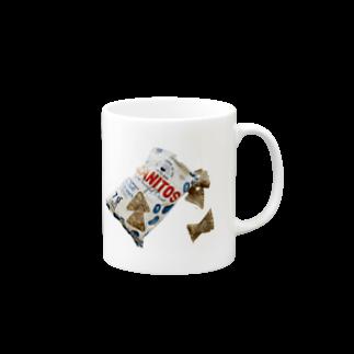 RDesignのsnack! Mugs