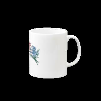 LilNextClassのHaisin Mugs