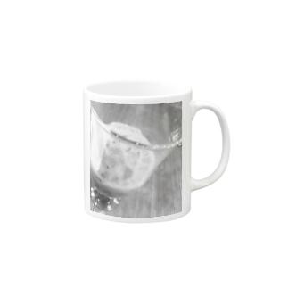 コップとあなた Mugs