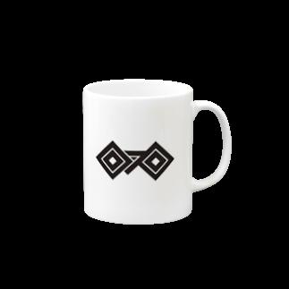 yoshakzwの回す回 Mugs