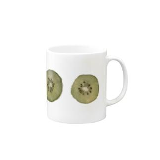 ちいさな個性 Mugs