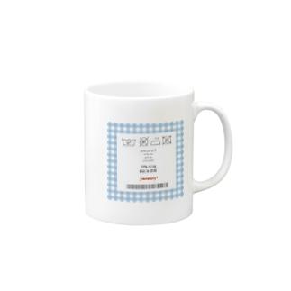 洗濯物の香り🧺 Mugs