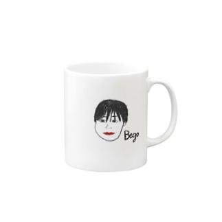 Bego Mugs