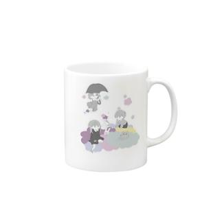 cotton マグカップ