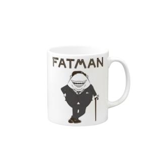 fatman Mugs