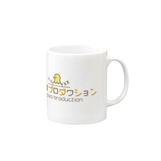 ぴよぴよプロダクション Mugs