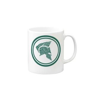ADK(big) Mugs