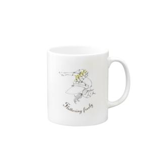 Flying Freely Mugs