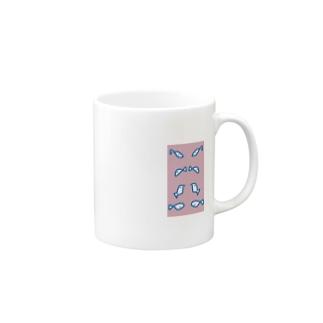 サカナ?? Mugs