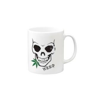 WEED Mugs