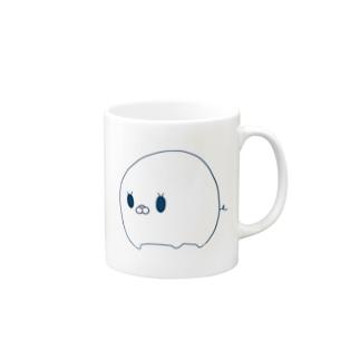 いきもの Mugs