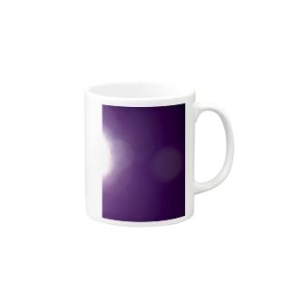 光 Mugs