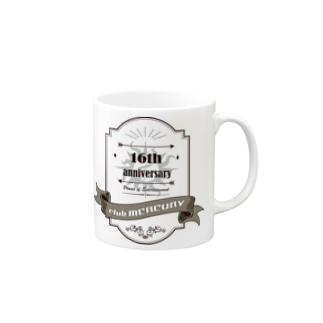 16th Emblem Mugs
