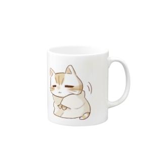 たおにゃん Mugs
