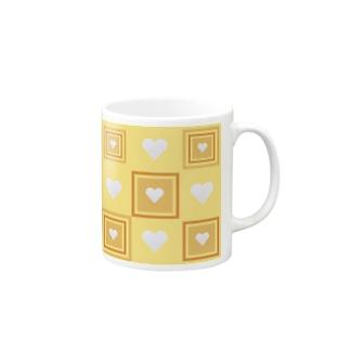 金運アップ‼(廻) Mugs
