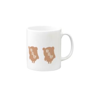 310マグカップ Mugs