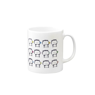 キャンディー!ムーネフ☆ Mugs
