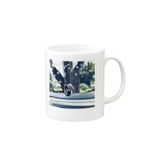 ペアリング Mugs