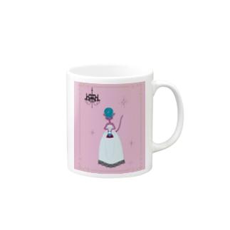 猫姫様✦ Mugs