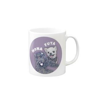 よっしぃのMona Mugs