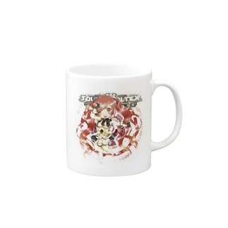 レイシスちゃん Mugs