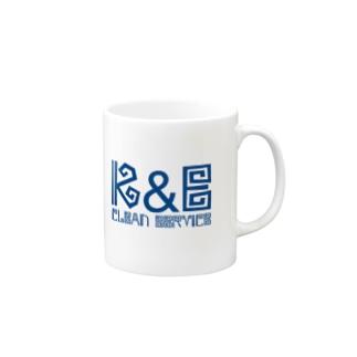 K&E Mugs