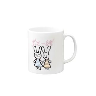 うさたじ Mugs