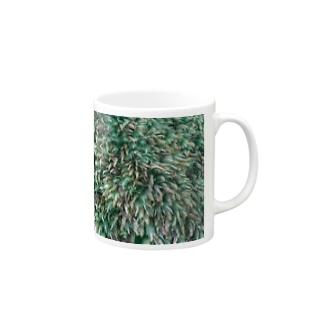 モスモス Mugs