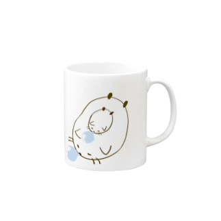 ネココ Mugs