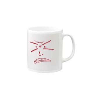 Mad Cup マッドカップ Mugs