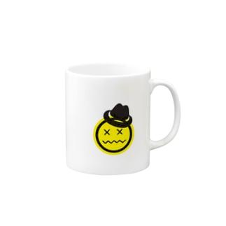 greenstyle  gentleman Mugs