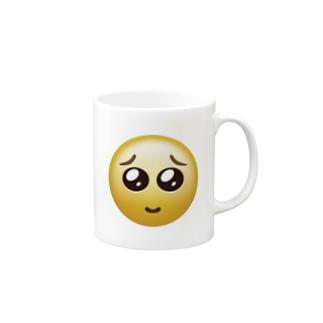 ピエン(嬉) Mugs