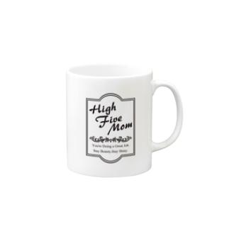 HFM(B) Mugs