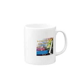 キングブレードX10II  Mugs