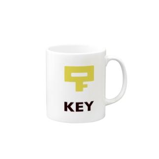 KEY Mugs