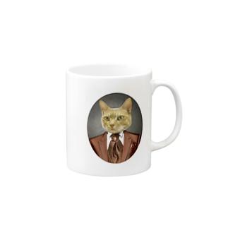 Baron EL R Mugs