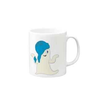 ミントアイス最強 Mugs