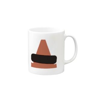 PYLON TIRE マグカップ