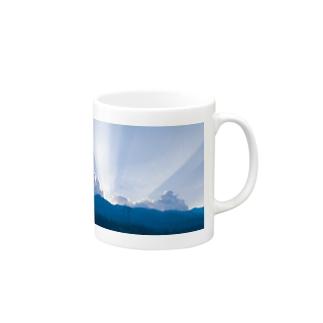 景色 Mugs