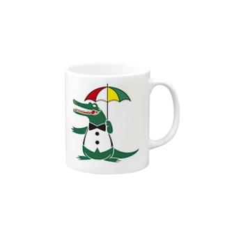ジョークミックスブランド Mugs