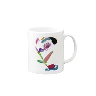 Tetsu-Art22 Mugs