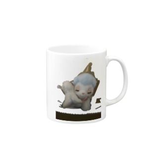 ゆにこーん Mugs