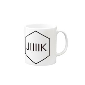 JIIIIKマグ Mugs