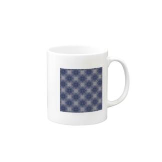 パターンB Mugs