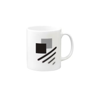Deepシリーズ② Mug