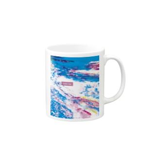 Color me.7 Mugs