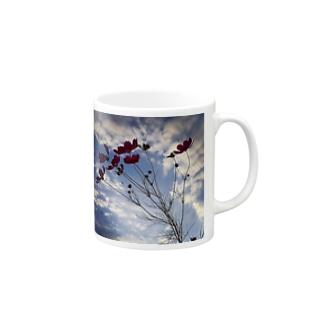 秋桜の思い出 Mugs