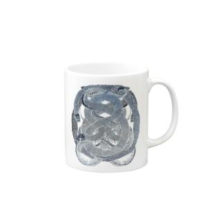 Reincarnation 2 Mugs