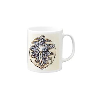 shell in Mugs